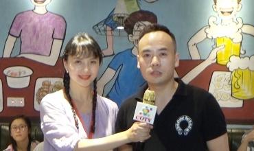 中网市场发布: 义乌港蚝海鲜粥品