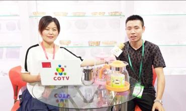 COTV全球直播: 重庆玻星玻璃制品厂