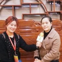 COTV全球直播: 江门市新会区乾宫古典红木家具店