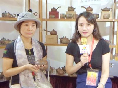 中国网上市场发布:广西钦州坭兴陶张振和精艺工作室专业从事设计制作坭兴陶茶具