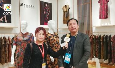 COTV全球直播: 杭州邑铭歌服饰有限公司