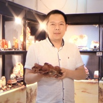 COTV全球直播: 福州市圳福门雕刻厂