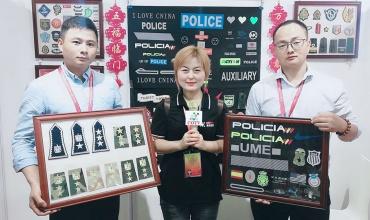 COTV全球直播: 上海长龙服饰有限公司