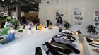中國網上市場ChinaOMP.com_紡織服裝產業集群發展掀起新熱潮