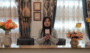COTV全球直播: 诸暨港龙装饰城祺曼尼布艺