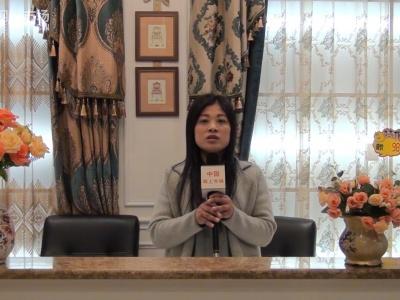 中国网上市场报道: 诸暨港龙装饰城祺曼尼布艺