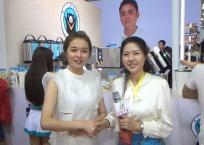 中网市场发布: 杭州崎星品牌管理有限公司 南台垦丁Q蛋奶茶