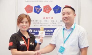 COTV全球直播: 宁波坤远紧固件有限公司