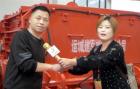 """中网市场ChinaOMP.com_中国网上市场: 山西运城建军机械有限公司研发生产""""力顺LI SHUN""""新型高效能粉碎机等产品"""
