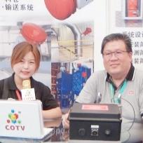 COTV全球直播: 上海备盈倍安全系统设备有限公司