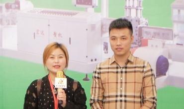 COTV全球直播: 宁波市乐能机械有限公司、文安县宏达塑料机械有限公司