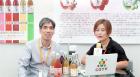 """中網市場ChinaOMP.com_中網市場發布:?嘉善秾莊果酒有限公司生產""""蕎雅""""牌各類果酒"""