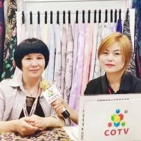 COTV全球直播: 嵊州市佰孚纺织有限公司