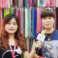 COTV全球直播: 义乌市意贝饰品有限公司