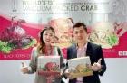 中网市场ChinaOMP.com_中国网上市场发布:新加坡螃?#20998;?#23478;(House Of Seafood)是一家专业?#37038;?#26032;鲜食品的餐饮企业