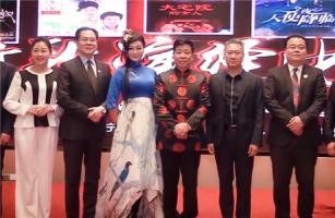 中网市场ChinaOMP.com_服装《穿旗袍的女人》全球海选演员总决赛综合片