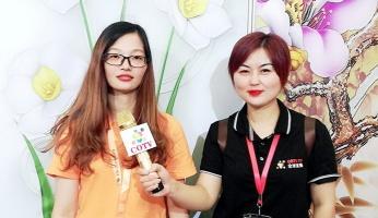 中网市场ChinaOMP.com_中网头条发布:东莞市至彩家居饰品有限公司生产:墙纸、墙布及3D墙饰材料等产品