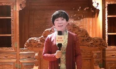 中国网上市场报道: 东阳花园家具城红君古典红木家具直营店