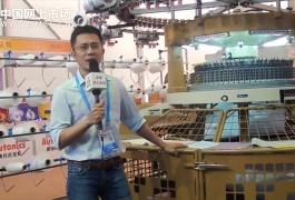2015柯桥秋季纺博会视讯(一)