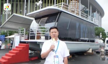 中网市场发布: 江苏米兰船业科创发展有限公司
