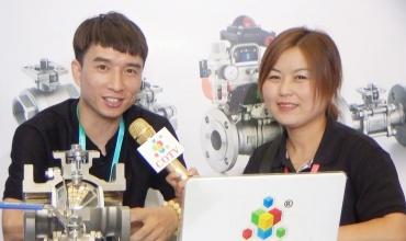 COTV全球直播: 温州迪科阀门科技有限公司
