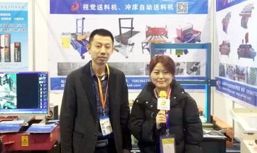 COTV全球直播: 山东潍坊东科数控设备有限公司