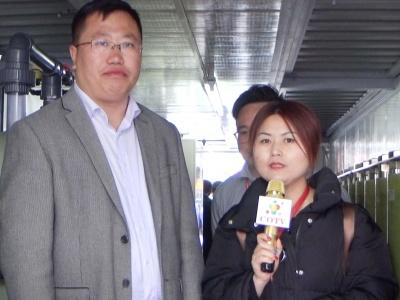"""中网市场发布:上海统洁环保科技有限公司研发、生产""""哈得斯""""系列模块化水处理设备、移动式水处理设备、零排放水处理设备"""