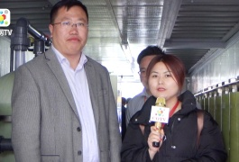 COTV全球直播: 上海统洁环保科技有限公司