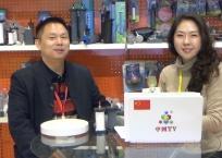 COTV全球直播: 江西奉新应新水族用品厂