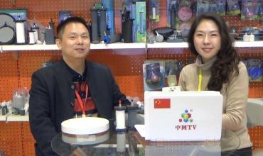 中网市场发布: 江西奉新应新水族用品厂