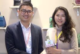COTV全球直播: 广州鼎品皮具有限公司
