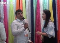 2015柯桥秋季纺博会-中网市场视讯(十三)