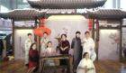 中网市场ChinaOMP.com_中网市场发布: 宁波奉化人间未来李瑶琴云裳