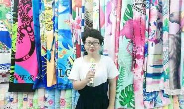 COTV全球直播: 晋州市翰儒纺织有限公司