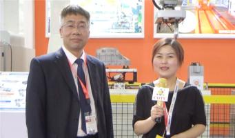 中网市场ChinaOMP.com_中网市场发布:宁夏巨能机器人股份公司生产机器人自动化装置