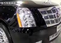 柯桥冬季车展专题报道之绍兴宏盛凯迪汽车