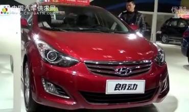 绍兴袍江韩通汽车-中网市场柯桥车展发布