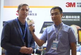 COTV全球直播: 3M中国