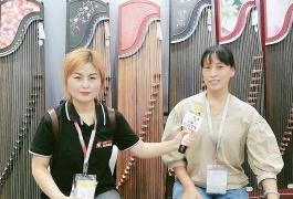 COTV全球直播: 兰考县华音民族乐器有限公司