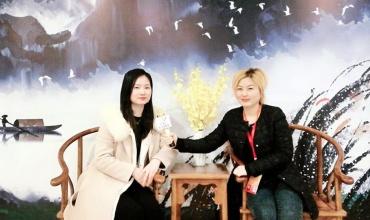 COTV全球直播: 南康本发红木家具馆