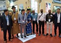 COTV全球直播: 内蒙古阿拉善左旗组织非公企业