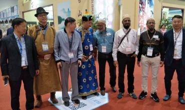 中网市场发布: 内蒙古阿拉善左旗组织非公企业