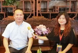 COTV全球直播: 福建仙游县蒲京古典家具有限公司