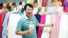 中網市場ChinaOMP.com_中網頭條發布:義烏市樓慶紡織品有限公司專營:金絲絨、色丁、緞面雪紡、貢緞、八美緞、五美緞、仿真絲、滌塔夫等產品