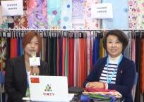 COTV全球直播: 长兴志恒服装辅料公司