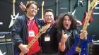 中網市場ChinaOMP.com_中網市場發布: 香港萬碩實業 KAMPFER電子吉他