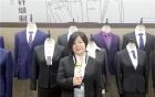中网市场ChinaOMP.com_中网市场发布:上海嘉乔服饰有限公司专业设计研发、生产各类西服、衬衣、马甲、T恤、迷?#24066;?#38386;服、校服系列服装产品