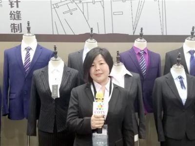 中网市场发布:上海嘉乔服饰有限公司专业设计研发、生产各类西服、衬衣、马甲、T恤、迷彩休闲服、校服系列服装产品