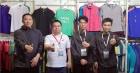 """中网市场ChinaOMP.com_中网市场发布:上海微商实业有限公司研发生产和销售""""IMUZl""""、""""衣之木""""?#25918;?#31995;列各类冲锋衣、风衣、马甲、T恤、棒球帽、围裙、工作服及广告衫、卫衣等产品"""