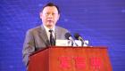 """中网市场ChinaOMP.com_何黎明出席""""互联网+高效物流""""遵义峰会"""